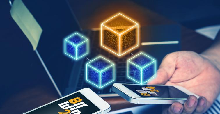 Bitwin24 – Die erste Blockchain Lotterie